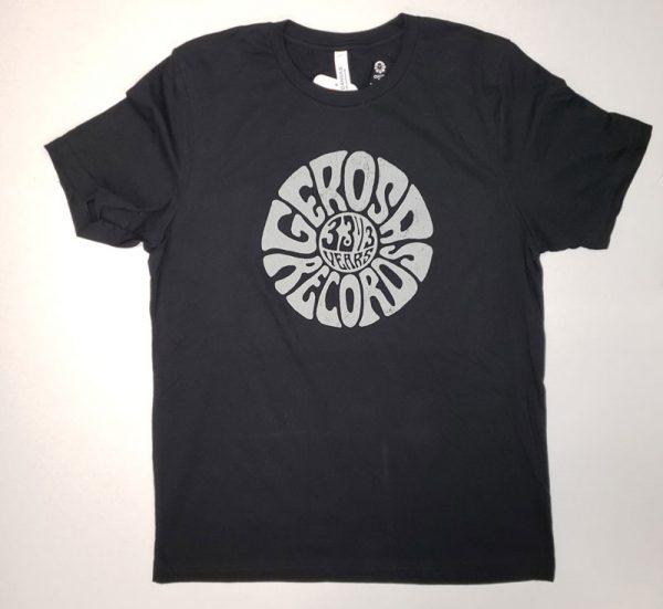 gerosa-records-t-shirt